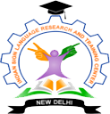 Indian Sign Language Research and Training Centre Logo